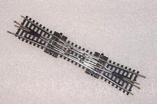 N Gauge Peco Finescale Double Slip --- SL 390F