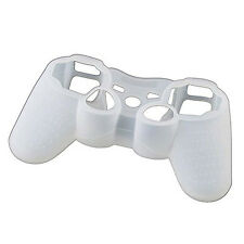 NEW Silicone Protective Cover For Sony Skin Case PlayStation 3 PS3 Controller US