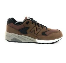 New Balance 580 Elite Edition Revlite Brown Size 11 Shoes Sneakers MRT580KB