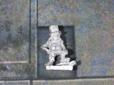 Blood Bowl Hungry Troll leprechaun Halfling Coach (GR150)