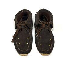 VISVIM FBT BEAR FOOT SHAMAN shaman lhamo christo virgil Size 10