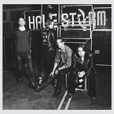 HALESTORM - INTO THE WILD LIFE  CD NEU