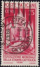 Machine Cancel Single European Stamps