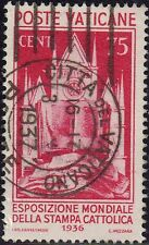 Machine Cancel Used Single European Stamps