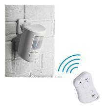 Alarmanlage Alarm Anlage Signalgeber Haus Büro Schutz Einbruch Sicherung Garage