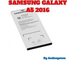 Samsung EB-BA510ABE Batteria per Samsung Galaxy A5 - Bianca