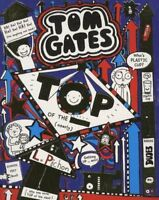 Top of the Class (Nearly) (Tom Gates),Liz Pichon- 9781407148809