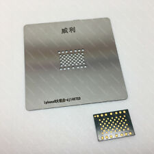 iPhone 5S Original Brand New 16GB NAND eMMC Flash Memory + STENCIL