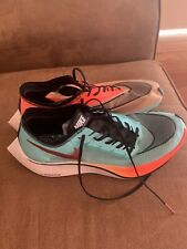 Pre-Owned Men's Nike Zoom X Vaporfly Next% % Percent Running Shoes 10.5
