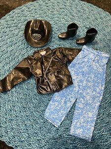 VINTAGE Ken Doll Complete OUTFIT #10742 NEW Entire Outfit! RARE