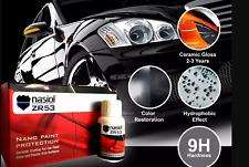 Car Ceramic Coating paint care NASİOL ZR53 9H Car Hydrophobic Glass