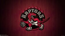 TORONTO RAPTORS 3' X 5' FLAG BANNER - NEW, СUSTOM FLAG