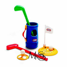 Little Tikes Totsports Grab n Go Golf  *   Brand New
