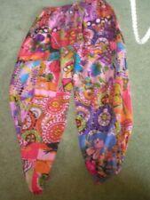 Hippie 36L Trousers for Women