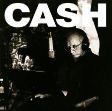 JOHNNY CASH - AMERICAN V: A HUNDRED HIGHWAYS  CD  12 TRACKS ROCK & POP  NEU