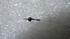 VERGE FUSEE POCKET WATCH PARTS VERGE BALANCE STAFF NEW OLD STOCK 9.69 mm