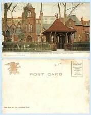 Little Church Around Corner New York City c1906 IPC UDB  Postcard Architecture