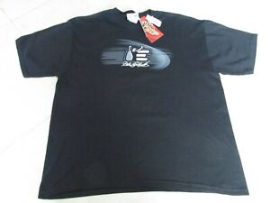 Dale Earnhardt The Intimidator NASCAR T Shirt MENS XL Black Monte Carlo w/ Tags