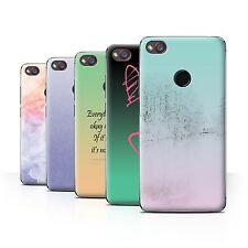 STUFF4 Back Case/Cover/Skin for ZTE Nubia Z11 Mini/Abstract Ombre