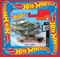 Hot Wheels 2020  ´52 HUDSON HORNET   140/250 NEU&OVP