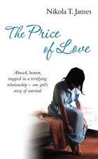The Price of Love,Nikola T. James