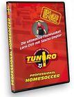 Tischfußball Lern - DVD von Sascha Empter für Einsteiger Tischkicker/Kickertisch