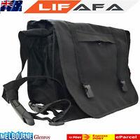 Motorbike Real Waterproof Tool Bag For Bikers Cordura Rider Thick Motorcycle LF