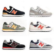 New Balance ML574 Herren Sneaker Freizeitschuhe Sportschuhe Mehrfarbig