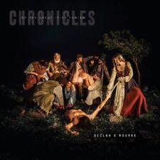 DECLAN O'ROURKE CHRONICLES OF THE GREAT IRISH FAMINE CD (27/10/2017)