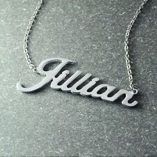 Custom name necklace personalized name necklace name jewelry Christmas gift