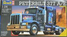 Revell 1:25 Peterbilt 377 a/e