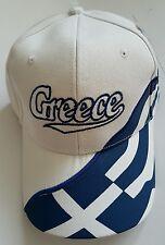 Griechenland,Greece Fußball Nationalmannschaft Fan Cap Mütze Base Cap,Soccer,neu