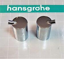 HANSGROHE Gryf/Uchwyt baterii Talis i panela Pharo SkyLine 32098000 - chrom