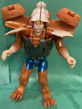 Transformers Deluxe Animorphs Jake / Tiger, Original 1998 Lot