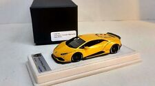 Lamborghini Huracan Lb performance Giallo Midas Looksmart Model 1/43 #Ls461Na