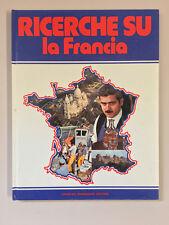 Ricerche su la Francia di Danielle Lifshitz Ed. Mondadori 1974