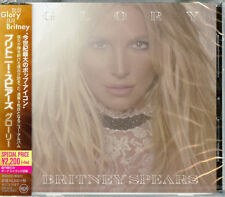 Glory by Britney Spears (CD, Sep-2016)