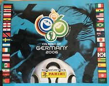Panini World Cup Germany 2006 stickers Shiny Foil Badges Choose 5 from list