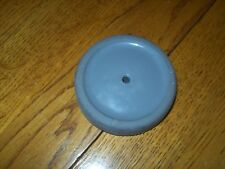 Shark Floor and Carpet Cleaner V2950 Wheel Replacement Part Free Ship