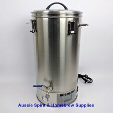 ROBOBREW - 35L ALL IN ONE - SINGLE VESSEL BREWERY ...FREE POSTAGE...