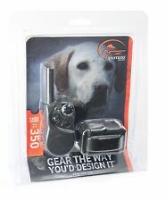 SportDog YardTrainer Dog Remote Training Collar Waterproof Rechargeable SD-350