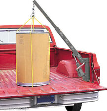 """TRUCK PICK UP HD CRANE 1/2 TON CAPACITY BOOM EXTENDS 53"""" STOWS FLAT comp at $600"""