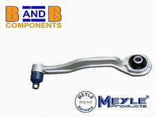 MERCEDES E CLASS 211 FRONT LOWER CONTROL ARM E200 E200CDI MEYLE L/H A161
