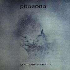 Phaedra - Dream Tangerine CD VIRGIN