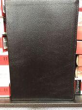 Bíblia De Estudio Arco  Iris  NUEVA TRADUCION VIVIENTE Ntv Piel Fabricada Negro