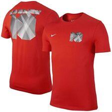Wayne Rooney Nike hero Manchester United t-shirt NWT Football MAN U Red Devils