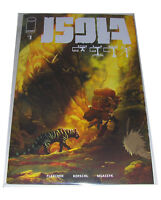 ISOLA #1 Variant Cover Image Comics 2018, 1st Printing NM