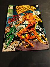 Comics - Bd -marvel - Chamber of darkness - 7   - C2