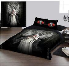Ann Stokes Only Love Remains Kingsize Duvet set  - Gothic / Angel + FREE GIFT
