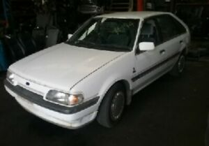 FORD LASER 06 / 1989 KE HATCH REAR SEAT